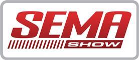 SEMA Show 2014