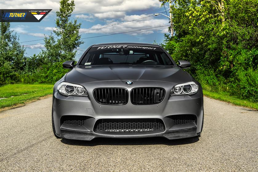 Project F10 M5 Frozen Gray,BMW
