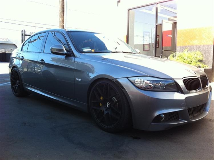 BMW N55 335i ECU Tuning