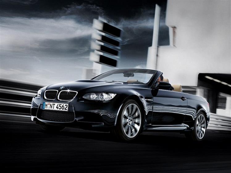 BMW E93 M3 V8 ECU Tuning,BMW