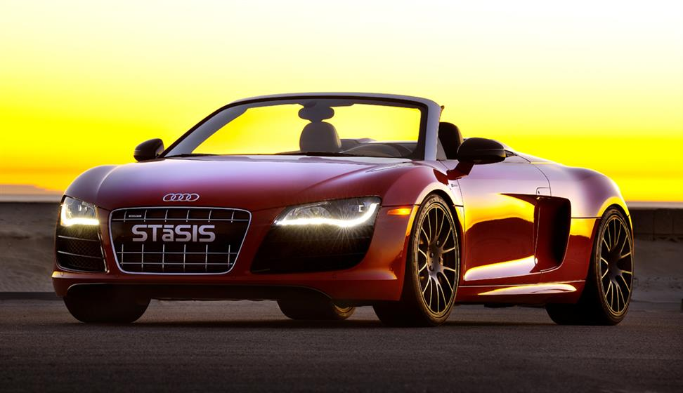 STaSIS Signature Series R8 V10 5.2 (2010-2013+)