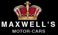 Maxwell's Motor Cars
