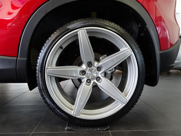 2015 Mazda CX-5 Sport FWD