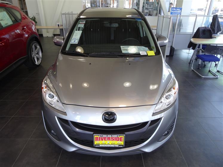2014 Mazda5 Touring