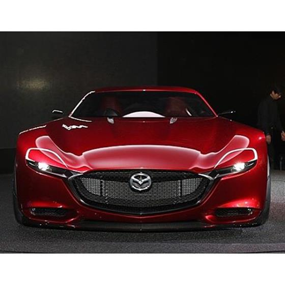 Riverside Mazda - Our Instagram Photos,Multiple