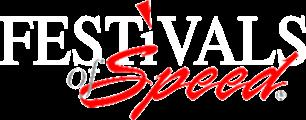 Festivals Of Speed - St Petersburg & Amelia Island
