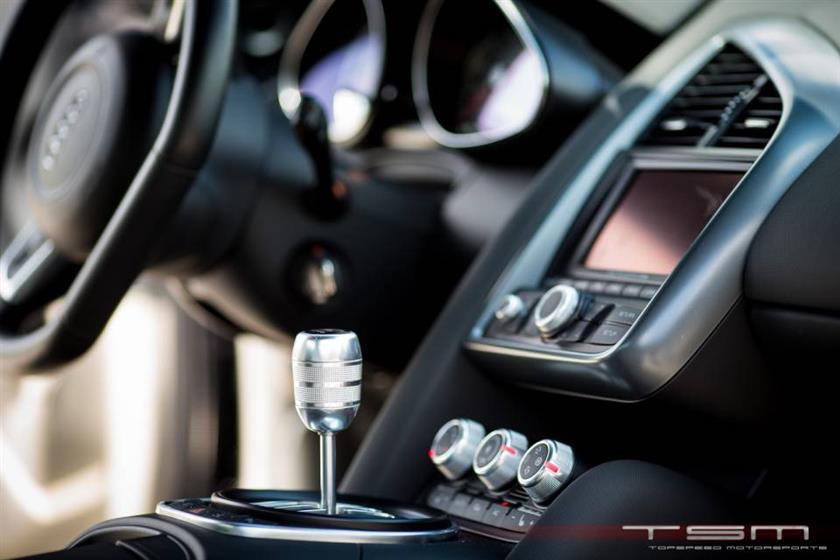 2009 Audi R8 V8