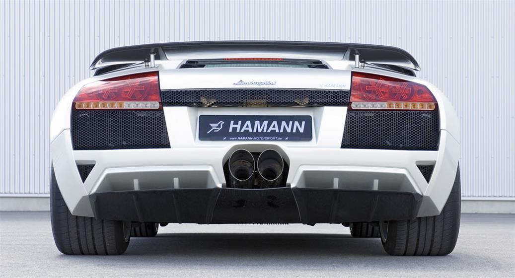 Lamborghini LP 640
