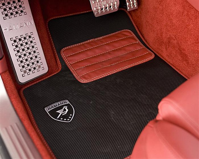 Imperator For Bentley Continental GT