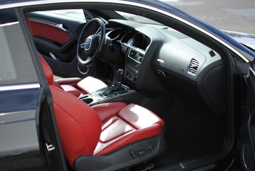 2009 Audi S5 4.2 V8