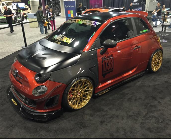 Fiat 500,Fiat