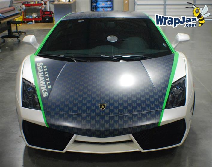 SeaHawk 2014 Lamborghini Gallardo
