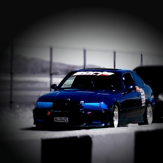 War machine II,BMW