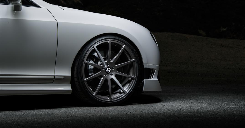 Vorsteiner For Bentley BR10-RS Edition