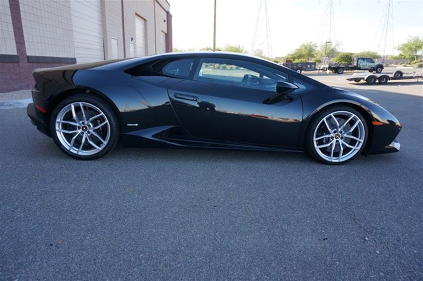 2015 Lamborghini Huracan LP 610-4 For Sale