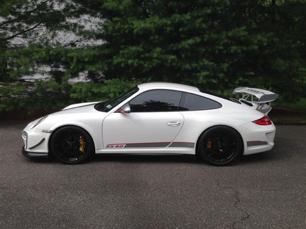 2011 Porsche 911 GT3 RS 4.0 For Sale -  More info