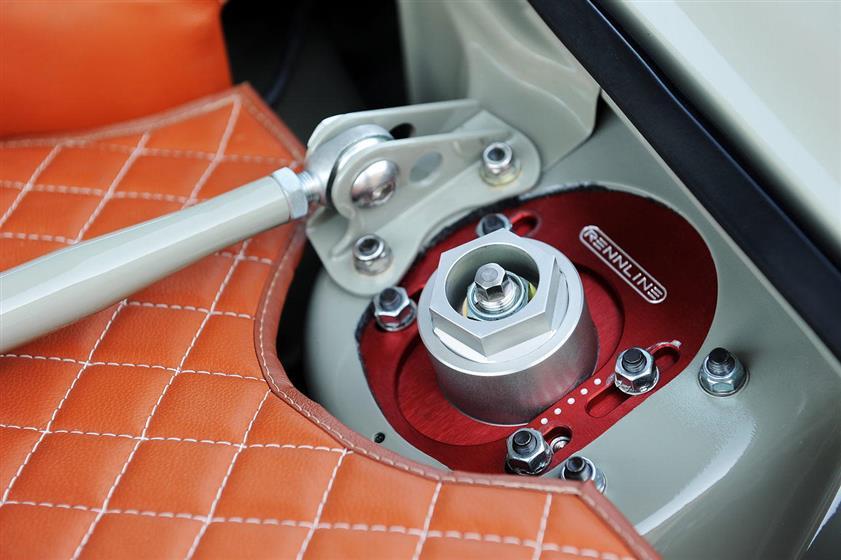 Singer Vehicle Design New York Porsche 911
