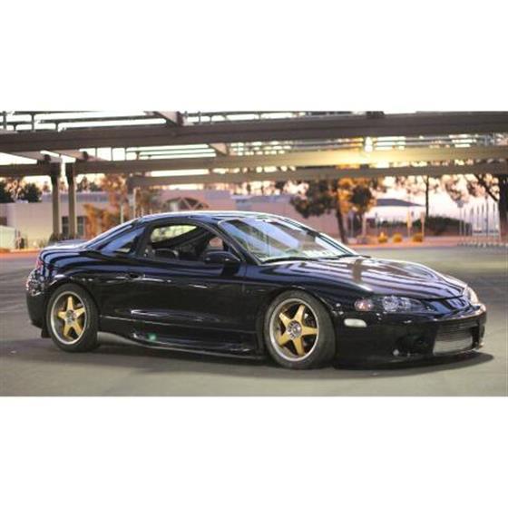 1997 Mitsubishi Eclipse GS-T #MsViolet