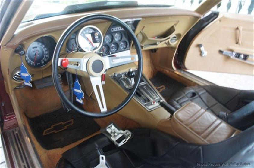 1973 Mercedes-Benz 450-Class $17,500