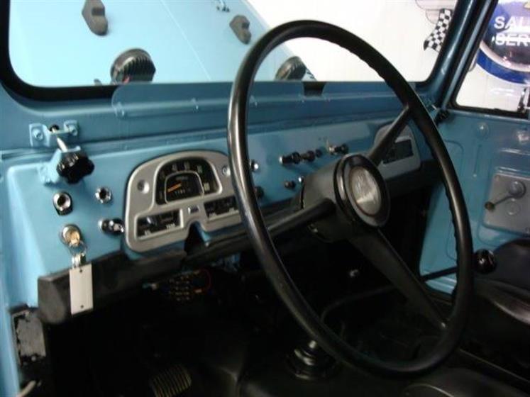 1971 Toyota FJ Cruiser$31,500