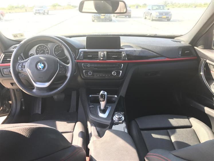 2013 BMW 328i $23,500