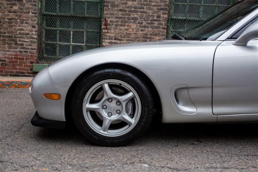 1994 Mazda RX7 R2 $52,000