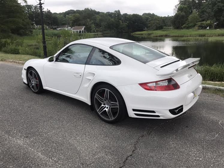 2007 Porsche 911 Turbo $89,500