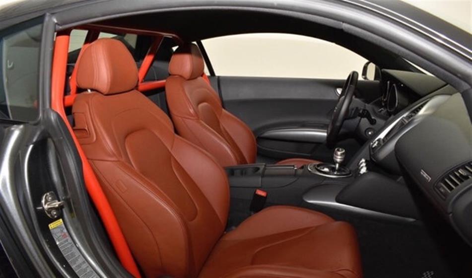 2009 Audi R8 Coupe $97,000