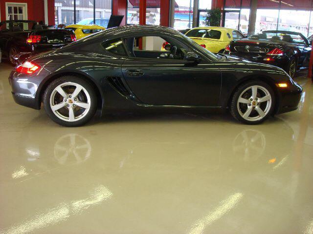 2004 Porsche Cayman $23,900