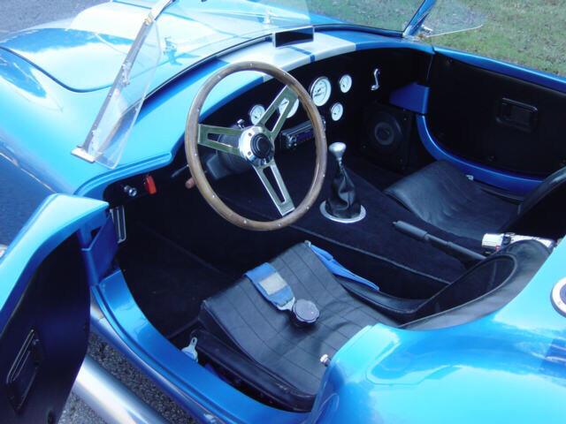 1966 Ford Cobra Kit Car $29,900