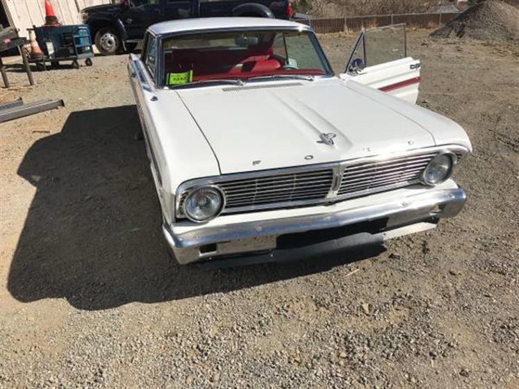1965 Ford Falcon $13,999