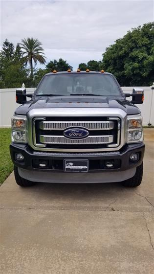 2013 Ford F-350 $49,350
