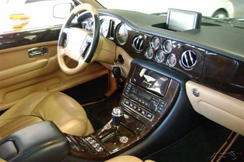 2001 Bentley Le Mans Series