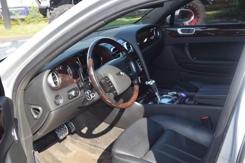 2006 Bentley Flying Spur $47,900
