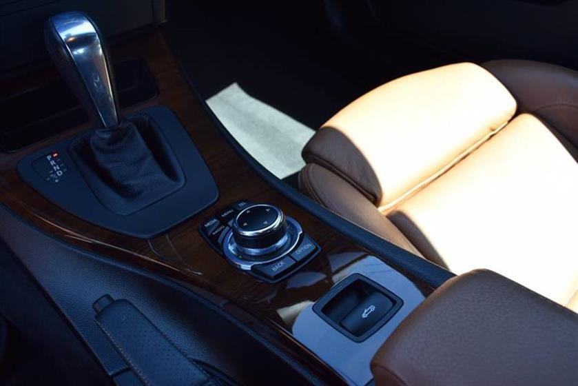 2012 BMW 335i Convertible $29,000