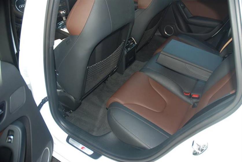 2014 Audi S4 AWD 3.0T quattro Premium Plus$41,000