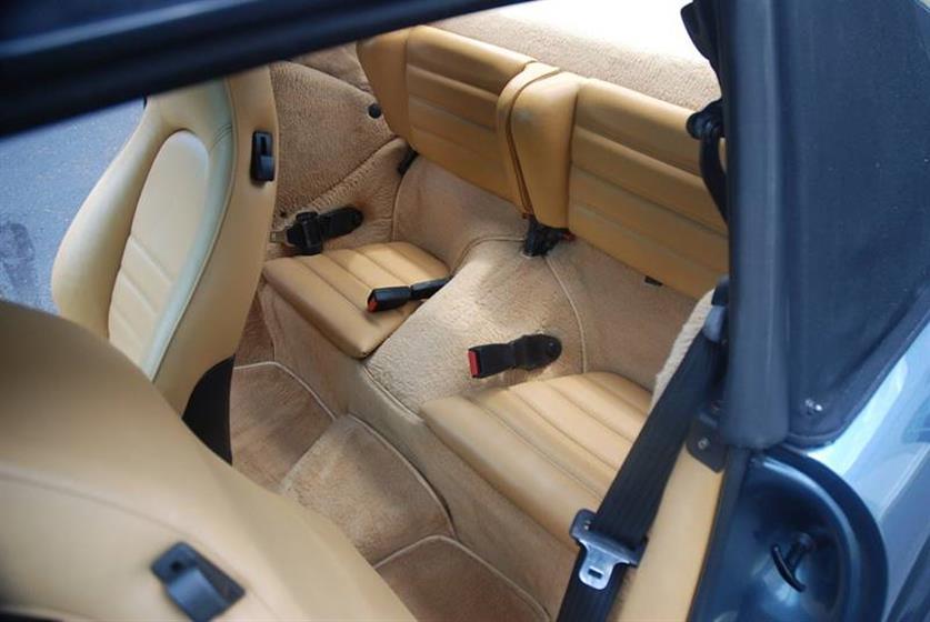1987 Porsche 911 Carrera 2dr Convertible $82,900