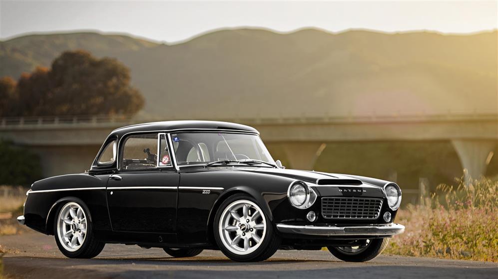 1967 Datsun Roadster,Datsun
