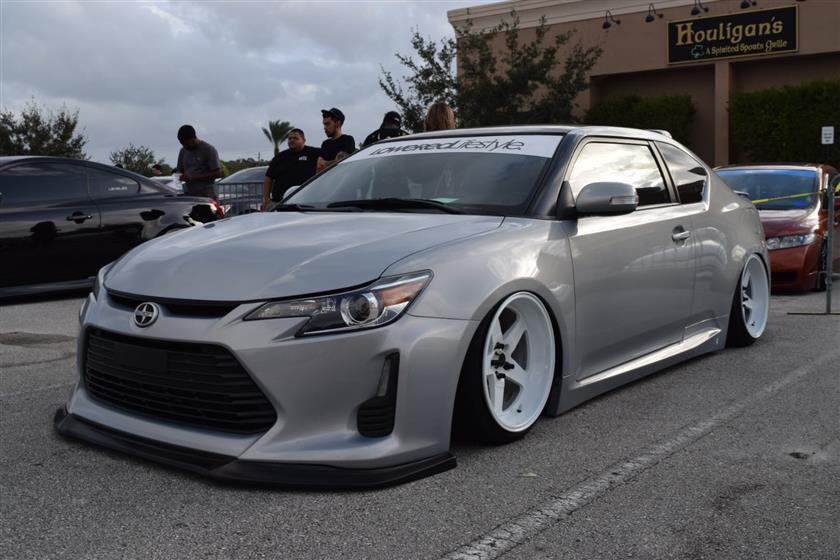Bagged tC2.5