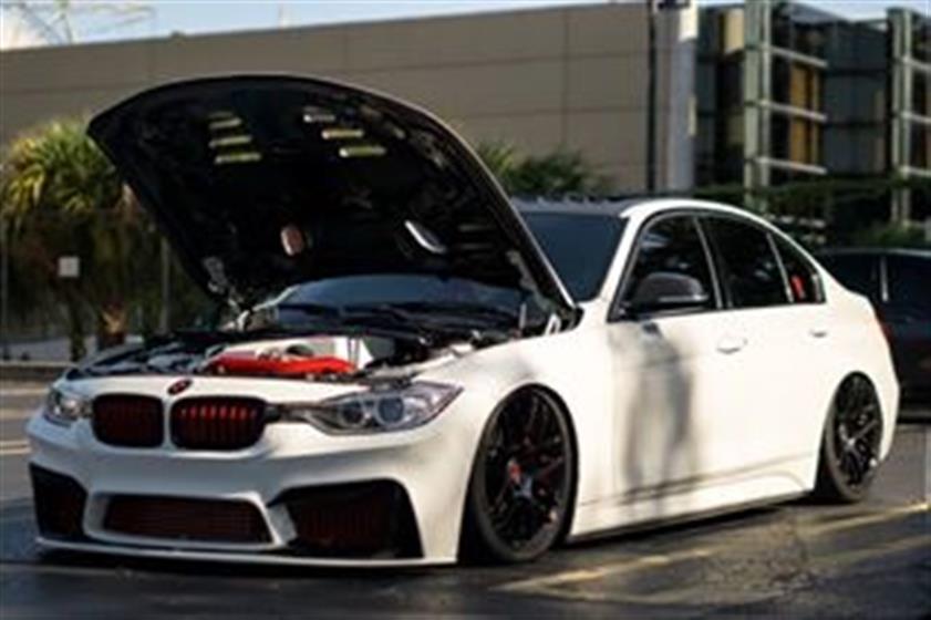 2013 BMW F30 335
