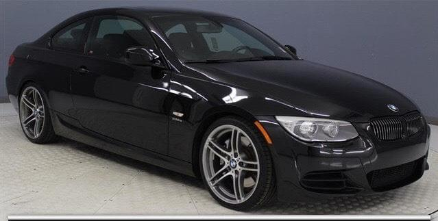 2012 BMW 335is $19982