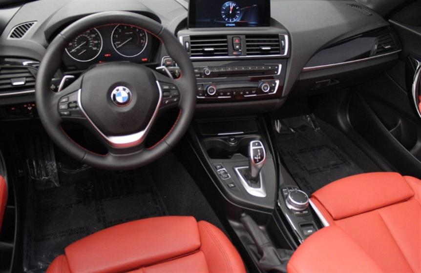2017 BMW 230i Convertible $36,981
