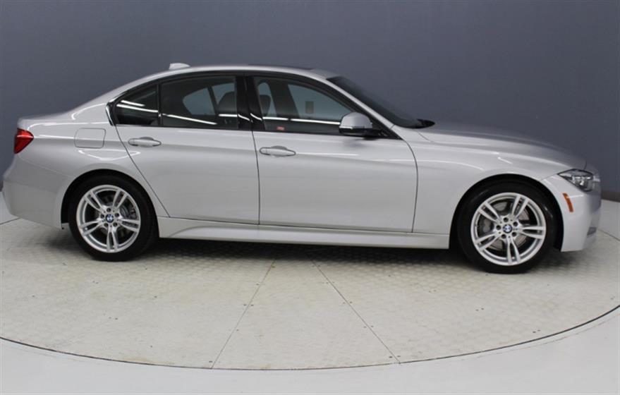 2017 BMW 340i $39,872