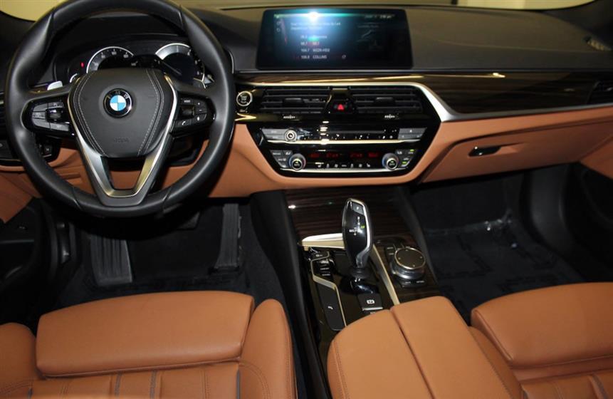 2017 BMW 530i $45,992