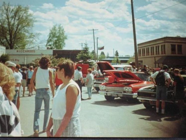 1962 Chevy Impala 2 Dr Hardtop  $44,900