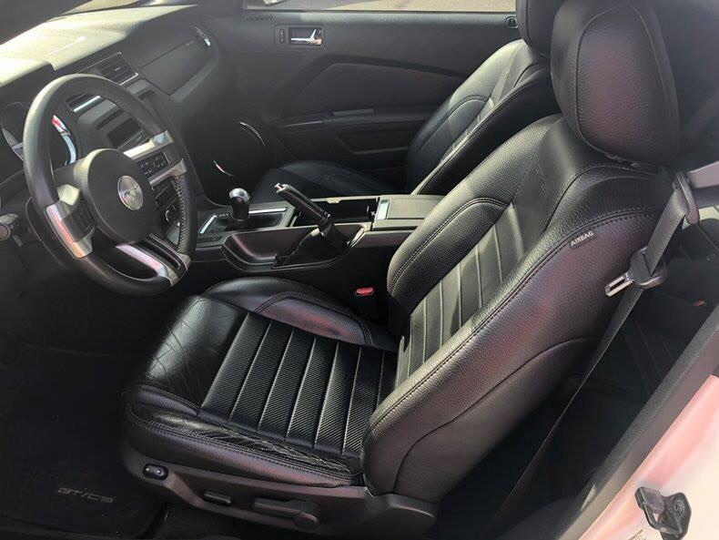 2011 Ford Mustang GT $16,995