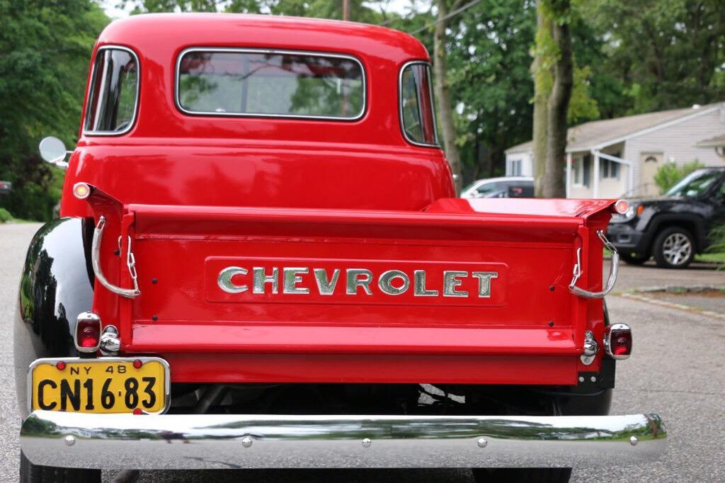 1948 Chevrolet 3100 1/2ton Pickup $23,495