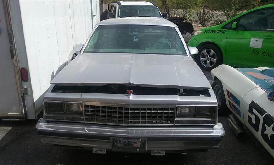 1978 Chevrolet El Camino $12,900