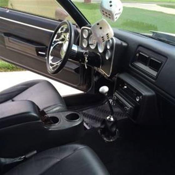 1979 Chevrolet El Camino SS $21,900 negotiable