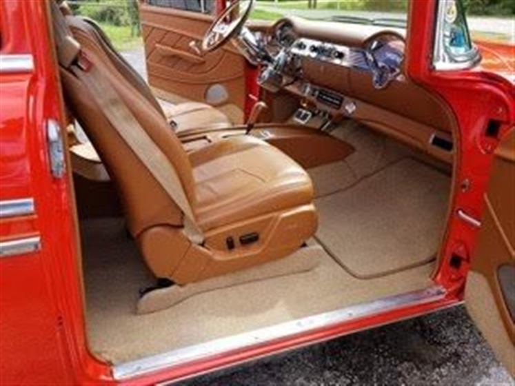 1956 chevrolet Bel Air $69,000 negotiable
